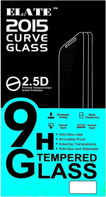 Elate High Quality 333 Tempered Glass for Obi Worldphone Sf1