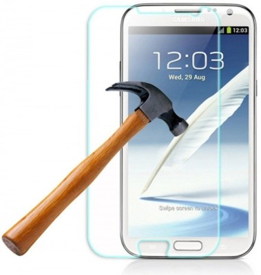 Konnect Samsung Note 2 Tempered Glass for Samsung Galaxy Note 2 GT-N7105