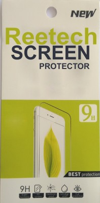 ReeTech SunFlower TP133 Tempered Glass for Micromax YUREKA