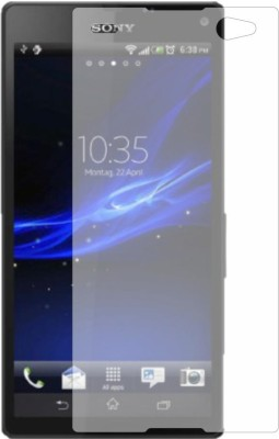 A Square Deals Sony Xperia C3 Screen Guard for Sony Xperia C3