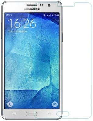 Nirivachi TG-SAMON7 Tempered Glass for Samsung Galaxy On7