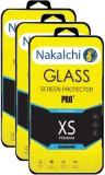 Nakalchi NCTEMPGMMXQ380P3 Tempered Glass...