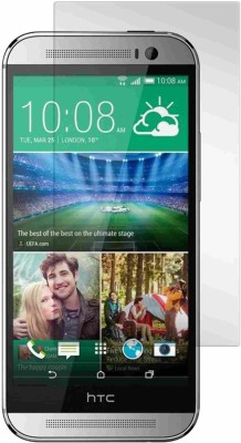 Digicube Tempered Glass Guard for HTC One M8