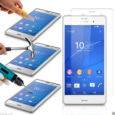 9H DC223 Tempered Glass for Sony Xperia M5 Dual