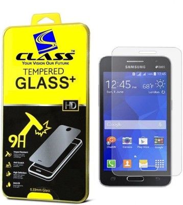 S Class Tempered Glass For Samsung Galaxy Core 2 SM-G355H Tempered Glass for Samsung Galaxy Core 2 SM-G355H