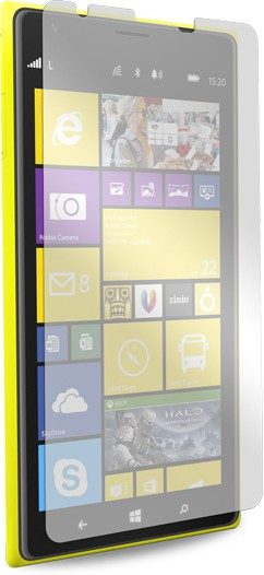 Mozard M-70 Tempered Glass for Nokia Lumia 1520