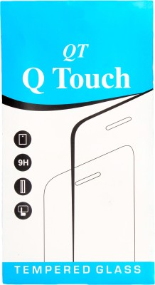 Qtouch Tempered Glass Guard for Apple iPhone 5, iPhone 5s
