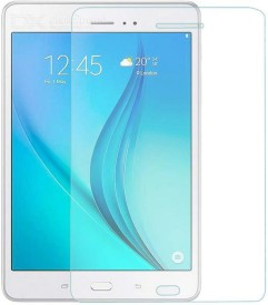 SmartLike Tempered Glass Guard for Samsung Galaxy Tab A 8.0 SM-T350