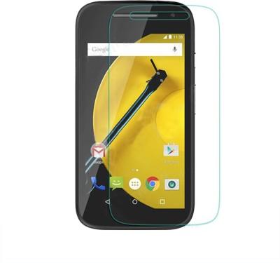 Uam 0099 Tempered Glass for Motorola Moto E 2 (2nd Gen)