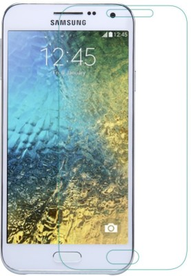 Zeeal Samsung Galaxy A5 Duos Tempered Glass for Samsung Galaxy A5 Duos