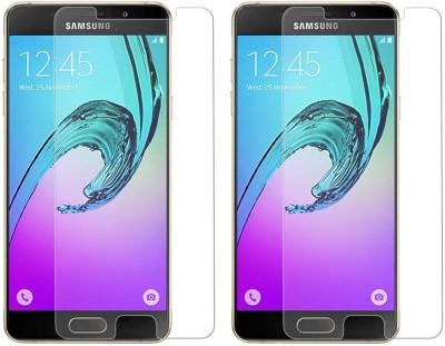 Deltakart Galaxy A5 (2016) Tempered Glass for Samsung Galaxy A5 (2016)