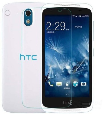 Dhhan Tempered Glass for HTC Desire 526+ Tempered Glass for HTC Desire 526+
