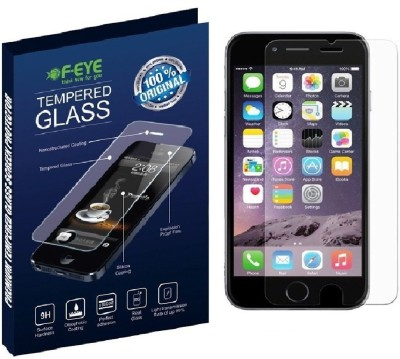 FEYE Tempered Glass Guard for Apple iPhone 6s Plus