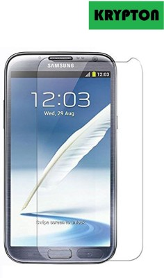 Krypton SAMNT2-1 Tempered Glass for Samsung Galaxy Note 2
