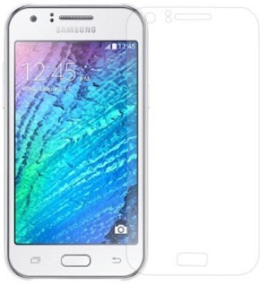 Rolaxen Tempered Glass Guard for Samsung Galaxy J1