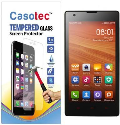 Casotec 2610724 Tempered Glass for Xiaomi Redmi 1S