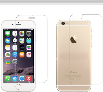 D-Man Group Tempered Glass Guard for I Phone 6