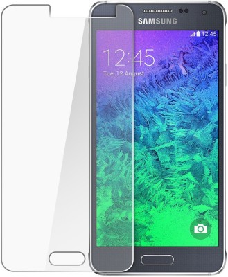 DRaX DRT_020 Tempered Glass for Samsung Galaxy E7