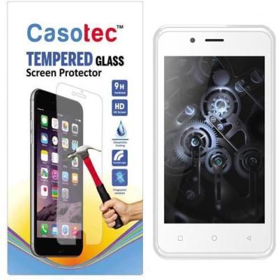 Casotec 2610905 Tempered Glass for Intex Aqua Play