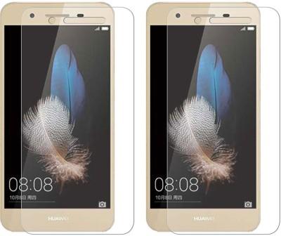 Deltakart DKE5SP2 Tempered Glass for Huawei Enjoy 5s