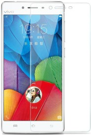 Bhakthi Tempered Glass Guard for Vivo Y53
