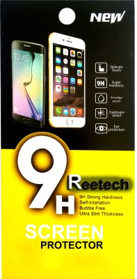 ReeTech BigPanda TP43 Tempered Glass for Motorola Moto G (2nd Gen)