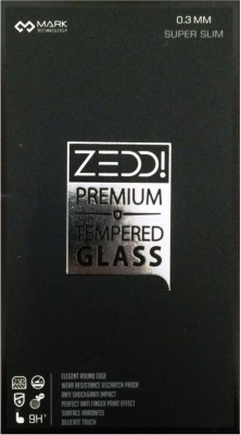 Zedd Zed01 Tempered Glass for Apple iPhone 6 Plus