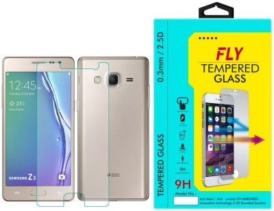 Fly FLY-OILCOATED-SM-Z300H Tempered Glass for Samsung Galaxy Z3/Tizen