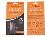 Fun Zone FZTMPRD12411 Tempered Glass for...