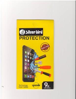Silver Bird COMBO 4-SLB-0045 Tempered Glass for Micromax-Unite 2 A106