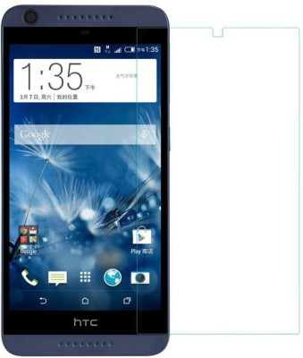 Keshar Communication Tempered Glass Guard for HTC Desire626