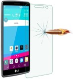 lively links Tempered Glass Guard for LG...