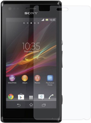 Adam Suave AS181237 Tempered Glass for Sony Xperia C
