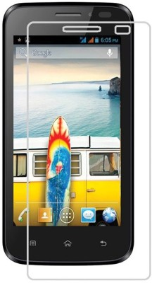 Zsm Retails A 064 Tempered Glass for MICROMAX BOLT A064