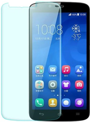 Elecsys S-23 High Quality 2.5D Curved Edge Pack Of 2 Tempered Glass for Huawei Honor Holly