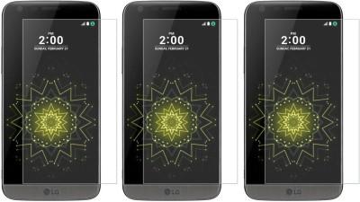 Deltakart DKTGLG5TM Tempered Glass for LG G5 Titan