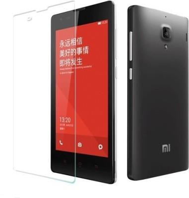 Khatu redmi 1s Tempered Glass for Xiaomi Redmi 1s
