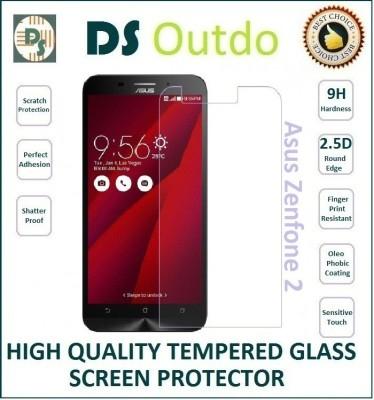 Outdo Asus Zenfone 2 High Quality Premium Tempered Glass Tempered Glass Tempered Glass for Asus Zenfone2