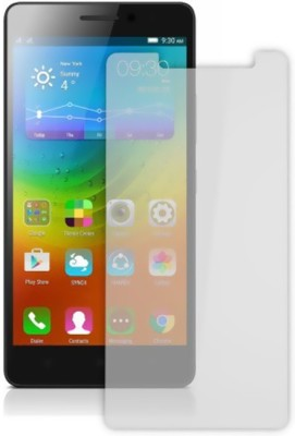 Rudra Traders RUDR211 Tempered Glass for Lenovo K3 Note