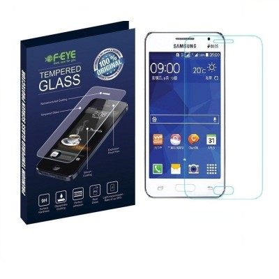FEYE Tempered Glass Guard for Samsung Galaxy Core Prime 4G