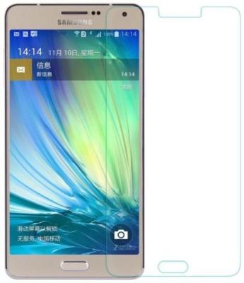 Ske A 7 Tempered Glass for Samsung