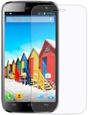 Easo India Micromax-A116 Tempered Glass for Micromax-A116
