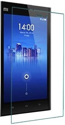 AMETHYST Tempered Glass Guard for Xiaomi Mi3