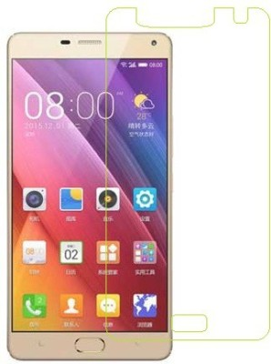 Belmark Tempered Glass Guard for Gionee M5 Plus