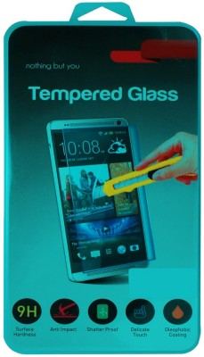 AmzaTech WhiteSnow Shengshou Charlie TP365 Tempered Glass for Micromax Canvas Fire 3 A096