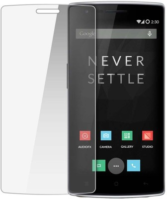 FOX MICRO Tempered Glass Guard for OnePlus 2
