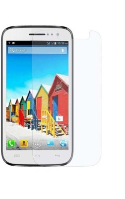 Zsm Retails MICROMAX A064 Tempered Glass for MICROMAX BOLT