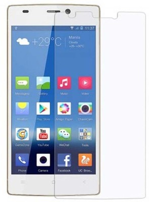 High Fly HF-104 Tempered Glass for Micromax Canvas Selfie 3