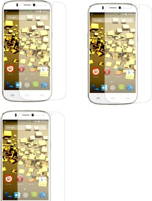 Rollers SB33 Tempered Glass for Micromax Canvas Nitro A311
