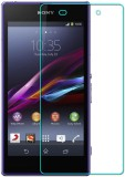 PraIQ MOS112 Tempered Glass for Sony Xpe...